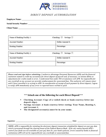 Workers' Compensation & Risk Management Client Forms